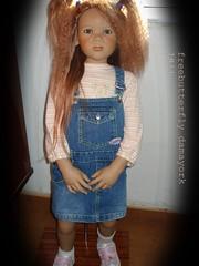 tulani (M.Álamo) Tags: doll muñeca tulani annettehimstedt