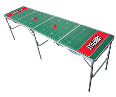 Louisville Tailgating, Camping & Pong Table