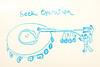 Seek Operation (nateOne) Tags: kids 35mm design education harddisk simulation whiteboard demonstration harddrive schnivic seek tool iso1600 diskdrive 35mmf14 enacting nikond700 150secatf35 focusdistance630mm