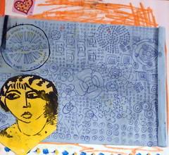 Mixed Media (Kleckerlabor) Tags: collage mixed media mixedmedia paperart knstler bildende kunst malerei fine art print gemlde illustration zeitgenssische moderne kunstmaler kunstbilder fineartprint kunstdruck kunstmarkt realismus prints