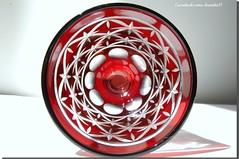Mandala (encantadissima) Tags: mandala luci rosso buddhismo amegliocchi