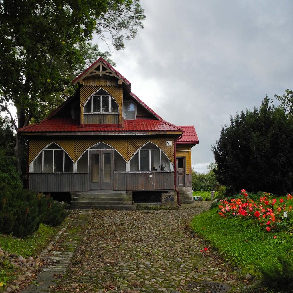 Turismo Lituania