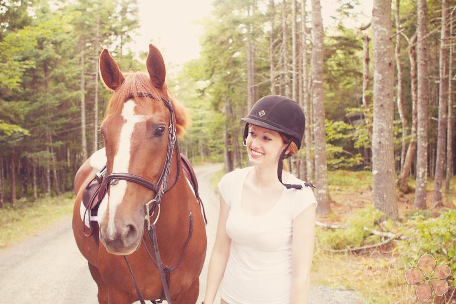 Jill + Andrea Equine Shoot _ Nicole Payzant Photography _ 13