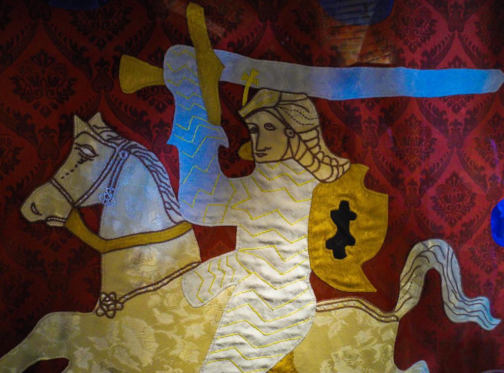 Escudo de armas de Lituania