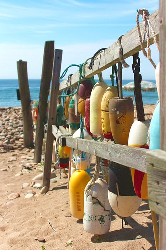 buoys by jim.colleran