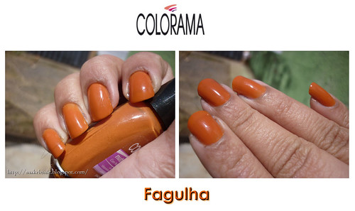 Colorama - Fagulha