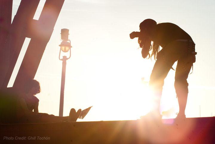 sunburstactionshot