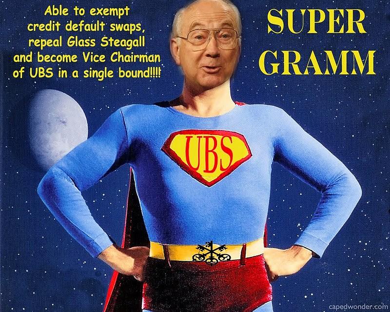 SUPER GRAMM