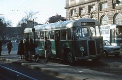 Porto 6 Daimler CVD Carmo 1976 (Guy Arab UF) Tags: 6 bus portugal buses porto stcp oporto cvd daimler carmo autocarro al1404