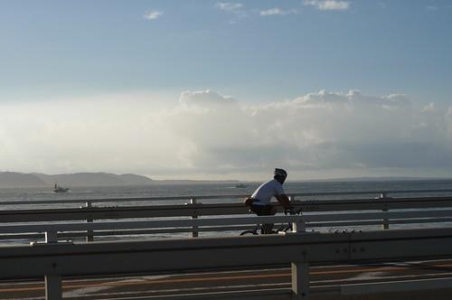 Shonan, Kanagawa at 6:51 am