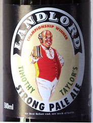 Landlord Strong Pale Ale