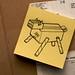 Parcel Horse