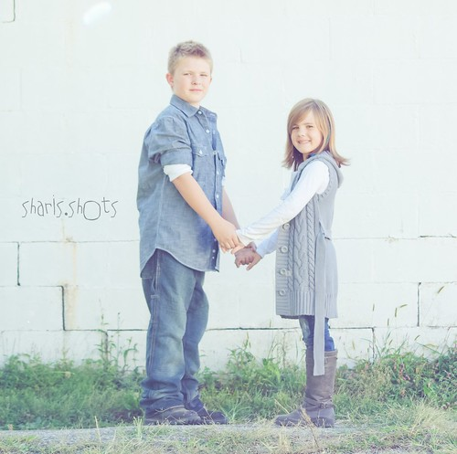 Sean & Kendra