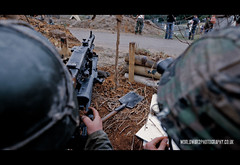 RB-2073 (Robert Bridgens) Tags: ss trench ww2 reenactment 222 panzer ksk warpeace mg42 stug k98 mg34 beltring stahlkrieger beltring2011