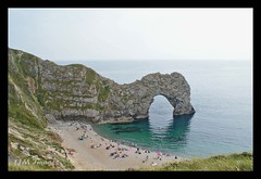 Durdle Door (Lynn Meacock (lifes been getting in the way)) Tags: wonder arch dorset outstanding durdledoor