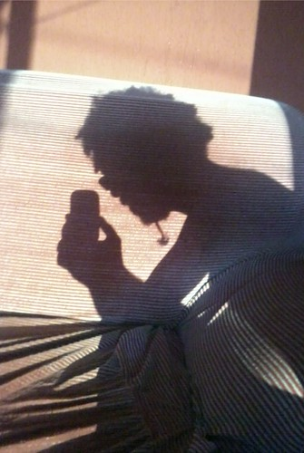 Boa essa luz na minha janela by barretorodrigo