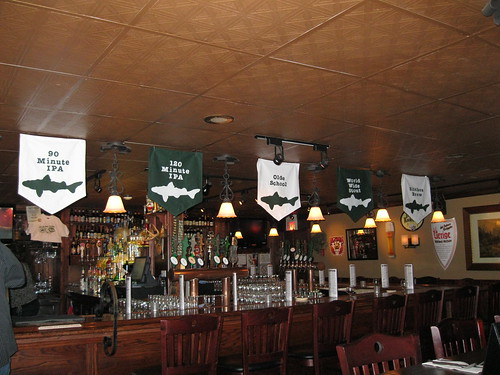 Dogfish Head Banners