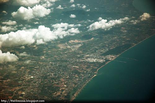 TG 0413 - Rayong, Thailand