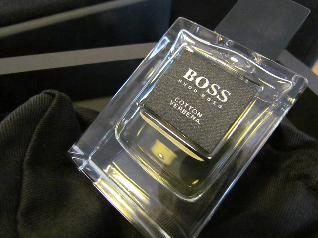 collection mens packaging fragrances brand hugoboss
