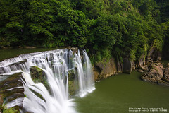 (nodie26) Tags: water waterfall taiwan