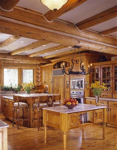 Pulitzer Kitchen