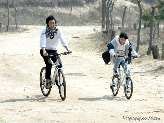 LEE MIN HO boys before flowers 2