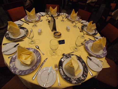 Carnival Destiny – Dining