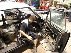 1962 Lincoln Continental (Precision Car Restorations) Tags: classic cars 1969 buick 1938 lincoln precision restoration 1962 datsun