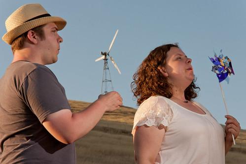 294. Wind Power