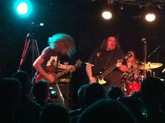 Sadler, Kevn & Dave
