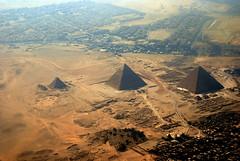 [フリー画像] 建築・建造物, 遺跡, ピラミッド, エジプト, 201108190100