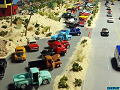 Classic Truck Beach Show Diorama (Phil's 1stPix) Tags: show classic ford vintage jeep olympus hobby replica international chevy hotwheels greenlight studebaker mopar collectible m2 diorama matchbox scalemodel diecast specialevent firstpix mysticbeach truckshow johnnylightning baynard diecastcar diecastmodel diecasttruck diecastcollection 164scale matchboxdiecast diecastcollectible 164diecast diecastvehicle m2machines 1stpix hotwheelsdiecast customdiecast greenlightdiecast diecastdiorama 164truck 164vehicle 164diorama johnnylightningdiecast 164automobile