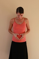 24 Weeks Heart