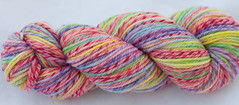 Eden on Merino Twist Worsted Wool - 4 oz. (...a time to dye)