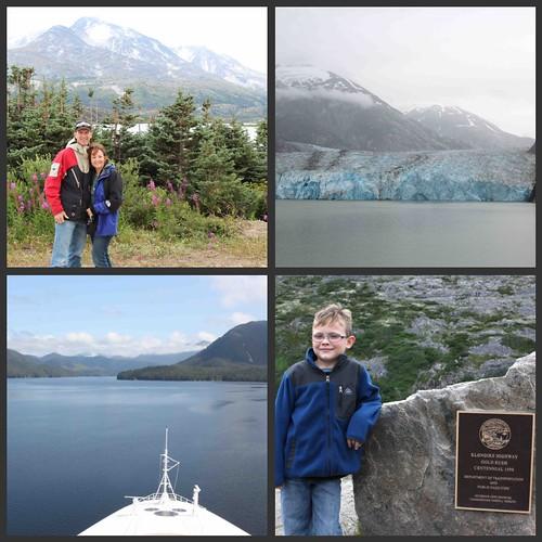 Alaska Collage 3
