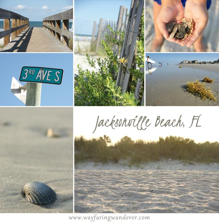 Jacksonville Beach, Florida