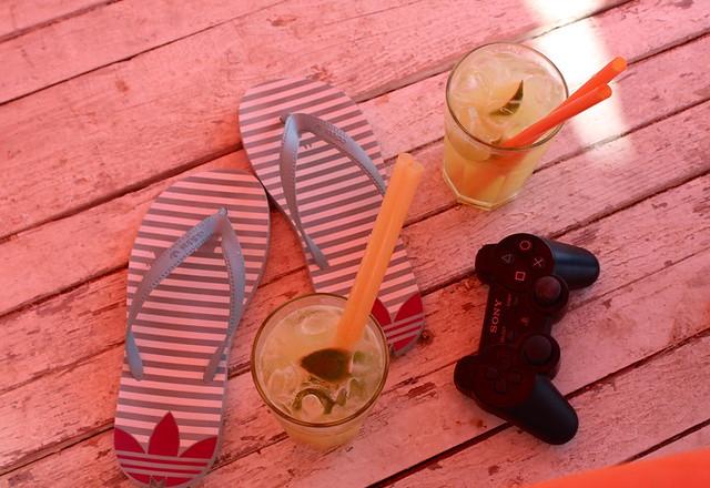 alaçatı, rowenta beauty weekend, playstation, windsurf world cup, pww, çağla kubat sörf okulu,