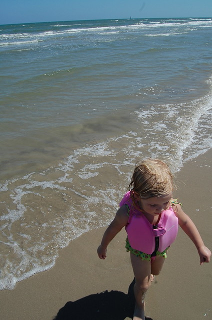beach trip