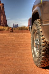 Monument Valley Off-Road (Thumbnail)