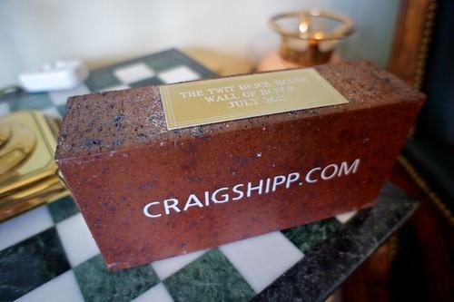 TWiT Brick CraigShipp.com by CraigShipp.com Photos - Events / People / Places
