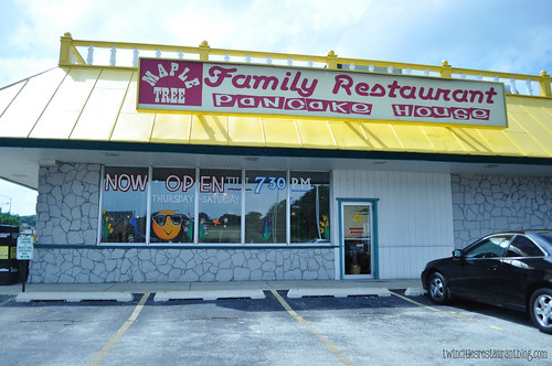 Maple Tree Family Restaurant ~ Elmhurst, IL
