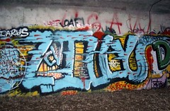 Zilly (FixedFun) Tags: graffiti cv dps czilla zilly dpsk