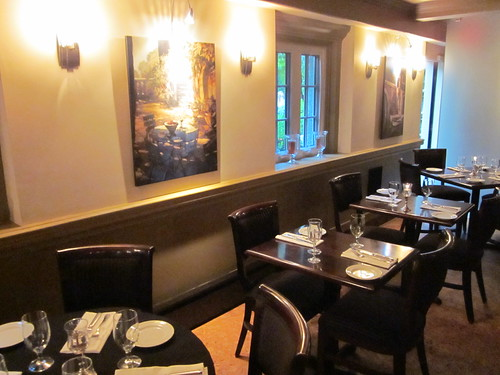 Adesso Bistro (West End)