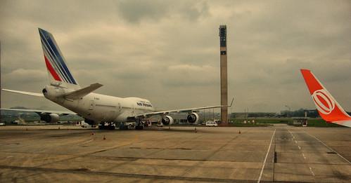 Aeroporto Internacional Tom Jobin