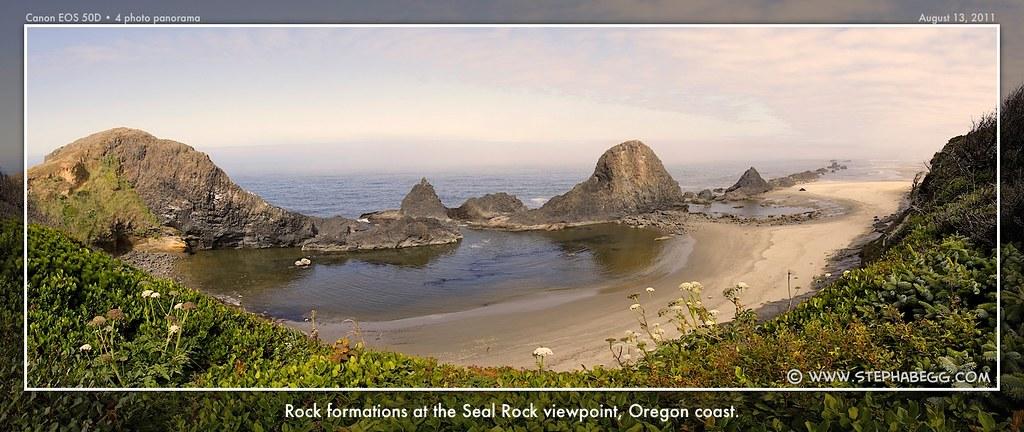 Oregon Coast Bike Trip - www sTePhaBeGg com