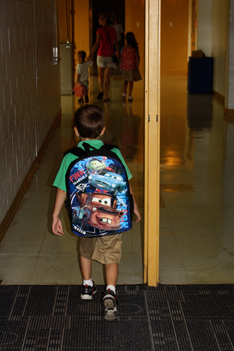 Nathan-walking-into-class