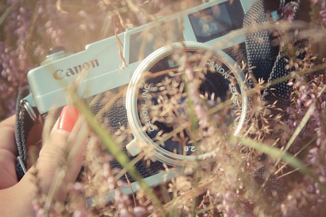 Canonet.