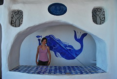 Punta Del Este y cercanias (ana_ge) Tags: art beach me uruguay punta puntadeleste casapueblo ferias2011