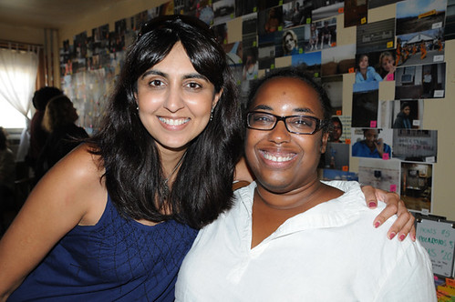 kruti and kim at book signing_4722 web