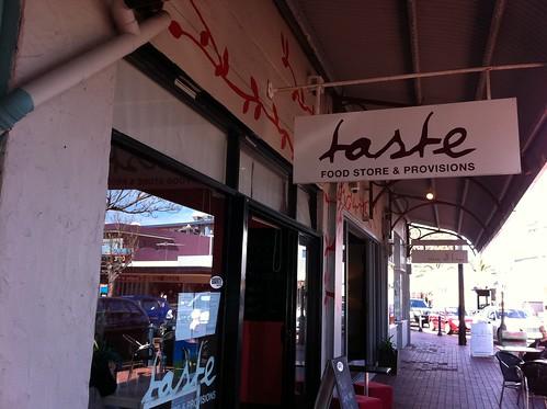 Taste & Graze in Mandurah